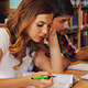 College Student is Studying in Library 5 - VideoHive Item for Sale
