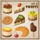Set of Sweets - GraphicRiver Item for Sale