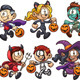 Halloween Kids - GraphicRiver Item for Sale