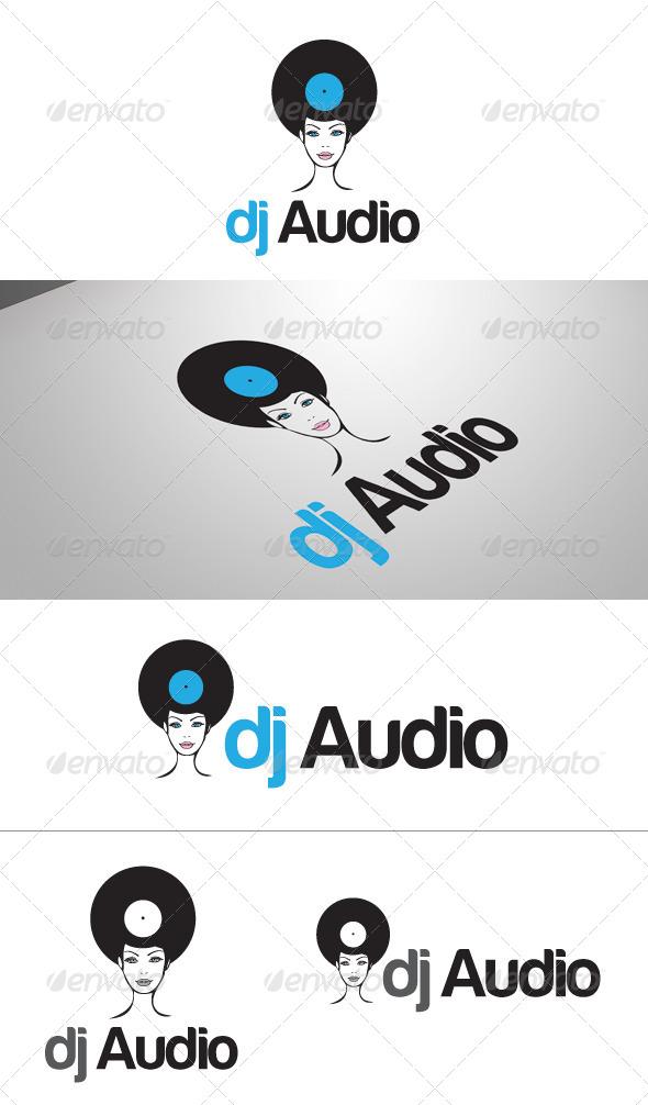 GraphicRiver Dj Audio 8617794