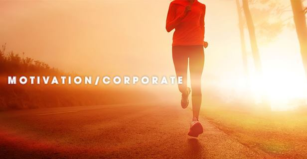 Motivation Corporate