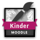 Kinder - Moodle Theme - ThemeForest Item for Sale