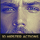 10 Vintage / Hipster type Actions - GraphicRiver Item for Sale