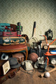 Memories from the attic - PhotoDune Item for Sale