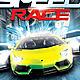 Speed Race Flyer