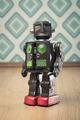 Vintage tin toy robot - PhotoDune Item for Sale