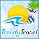 Trendy Travel- Multipurpose Tour Package WP Theme - ThemeForest Item for Sale