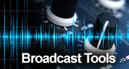 Broadcast Effects & Tools