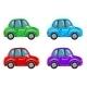 Cartoon Cars.  - GraphicRiver Item for Sale