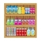Shelves with Household Chemicals. - GraphicRiver Item for Sale