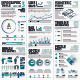 Business Vector Elements for Data Visualization - GraphicRiver Item for Sale