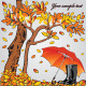 Autumn Composition.  - GraphicRiver Item for Sale