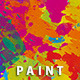 Paint Backgrounds Vol.1 - GraphicRiver Item for Sale