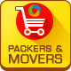 Moving Company Banners - GraphicRiver Item for Sale
