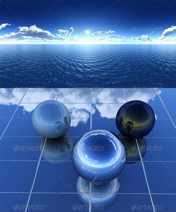 3DOcean Sea 165 8679168