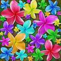 Plumerias Flowers Dream - PhotoDune Item for Sale