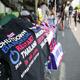 Bangkok shutdown protests, thailand4 - VideoHive Item for Sale