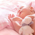 Newborn baby sleeps - PhotoDune Item for Sale