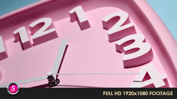 Clock 57