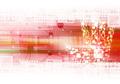 digital hand technology background illustration - PhotoDune Item for Sale
