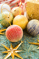 decorative ball and festival background - PhotoDune Item for Sale