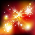 motion star and glitter background - PhotoDune Item for Sale