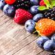 Berries close up - PhotoDune Item for Sale