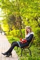 Girl is walking - PhotoDune Item for Sale