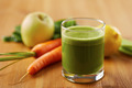 Homemade vegan green juice - PhotoDune Item for Sale