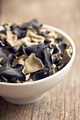Dried chinese black fungus. Jelly ear - PhotoDune Item for Sale