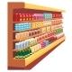 Supermarket - GraphicRiver Item for Sale
