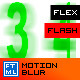 AS3 Motion Blur Effect - ActiveDen Item for Sale