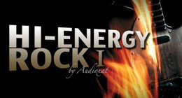 Hi-Energy Rock 1