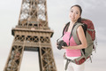 backpacker with camera - PhotoDune Item for Sale
