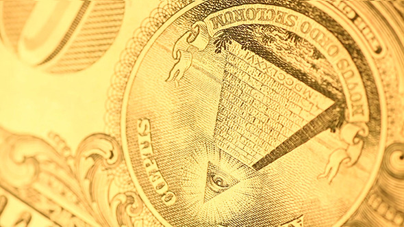 US Dollar Currency 15