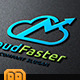 Cloud Faster - GraphicRiver Item for Sale