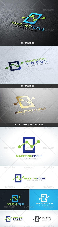 GraphicRiver Marketing Focus 8685642