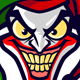 Killer Clown - GraphicRiver Item for Sale
