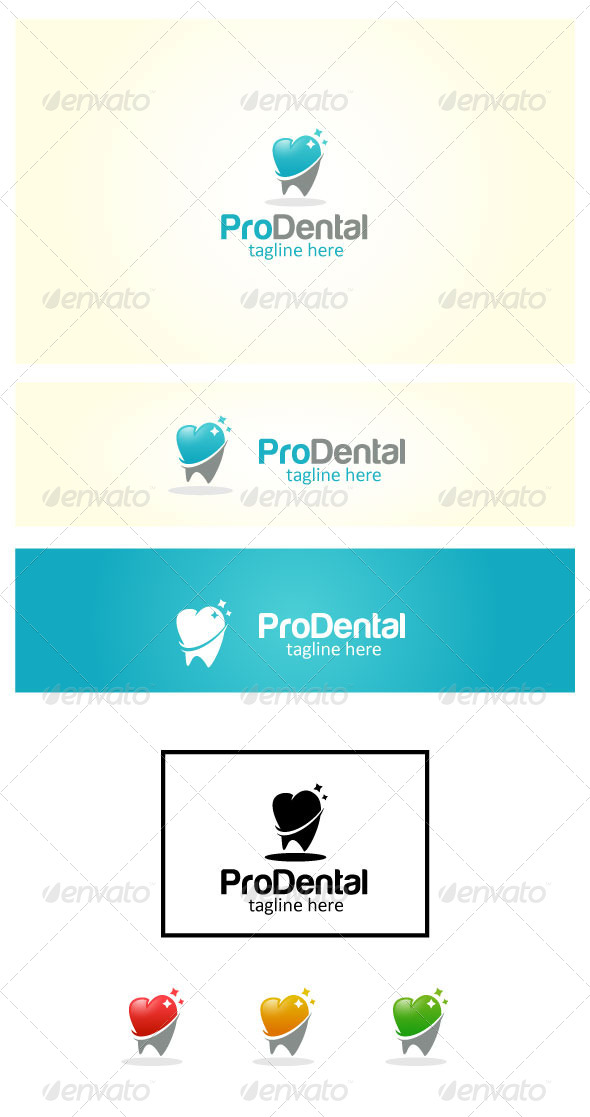 GraphicRiver Dental Care 8686041