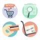 Online Shopping - GraphicRiver Item for Sale