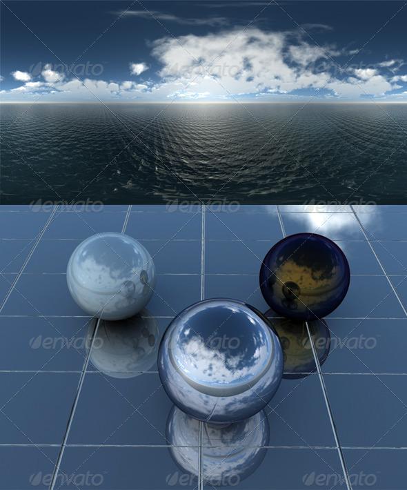 3DOcean Sea 171 8686859