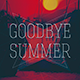 Goodbye Summer Flyer Template - GraphicRiver Item for Sale