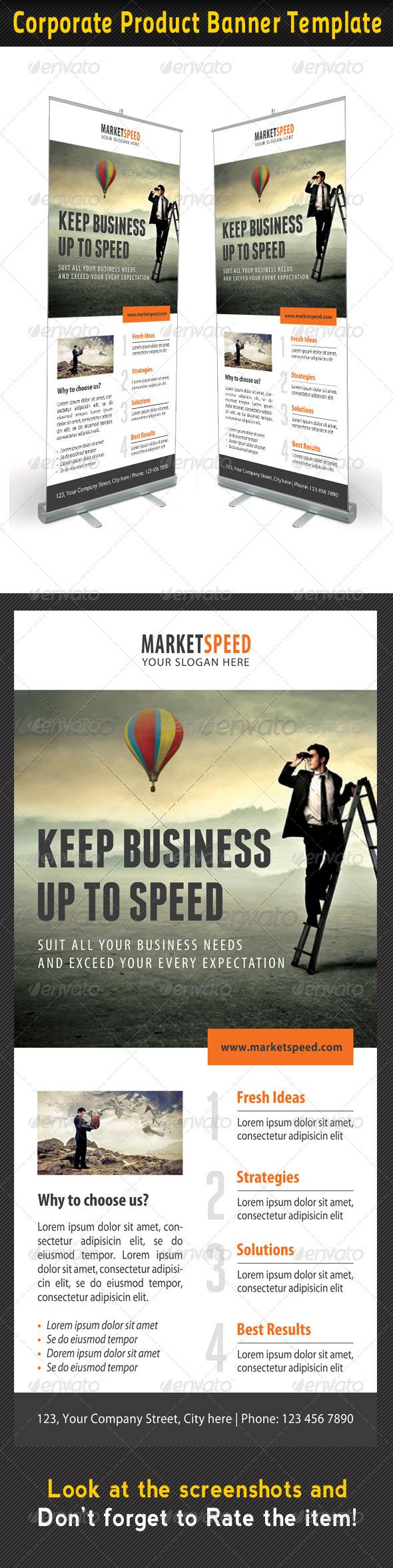 GraphicRiver Corporate Multipurpose Banner Template 66 8687123