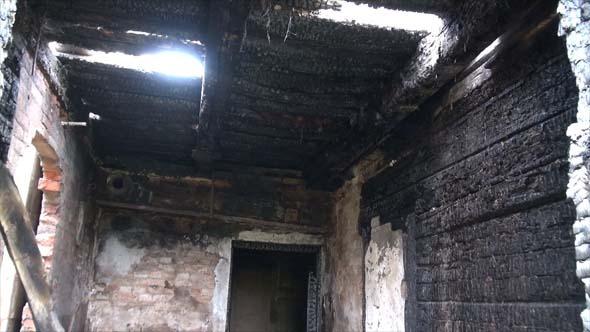 Pyromania- Burning Down the House