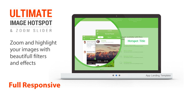 Ultimate Image Hotspot and Zoom Slider (Images and Media) Download