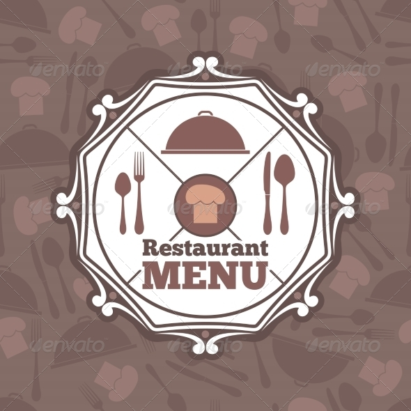 GraphicRiver Restaurant Menu Template 8688907
