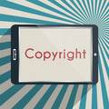 Copyright - PhotoDune Item for Sale