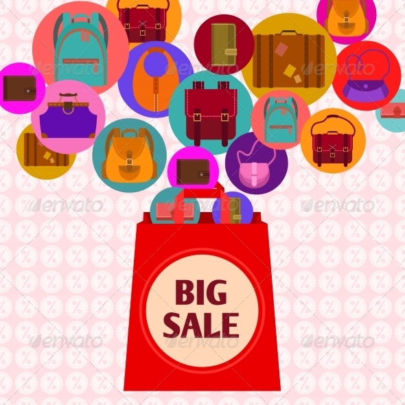 GraphicRiver Big Sale Design 8689016