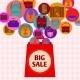 Big Sale Design - GraphicRiver Item for Sale