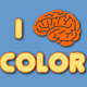 I Brain Color